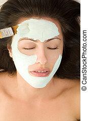Mask Application