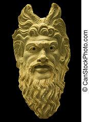 Mask of the God Pan