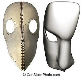 Mask set