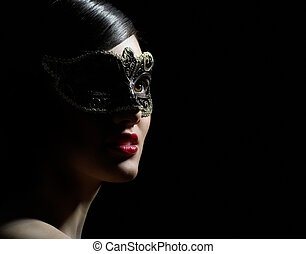 maska maskarady
