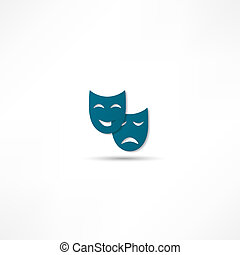 maske, gesichtsbehandlung