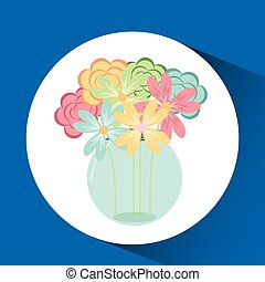 mason jar design - mason jar design, vector illustration...