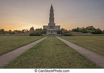 masonic の国立記念館