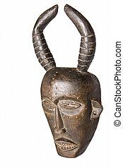 masque, africaine