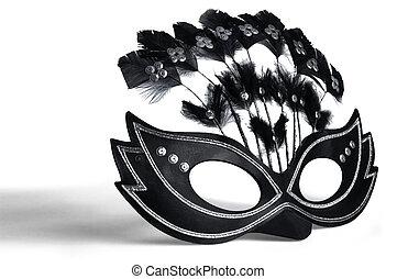 Masquerade - Mask for masquerade and mardi gras