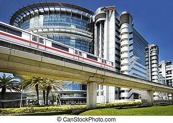 mass rapid transport train - mass rapid transport (mrt)...