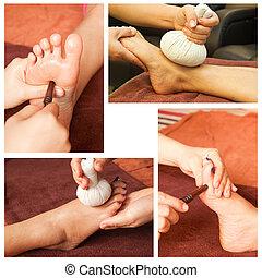 massage collection