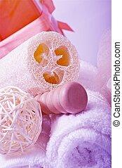 Massage Kit - Bath Massage - Relaxation Kit Vertical Studio...