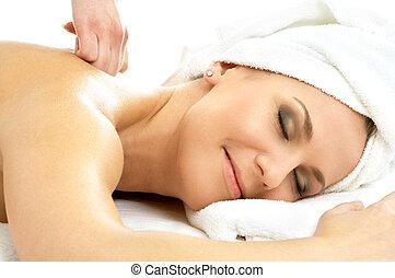 massage pleasure #2