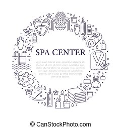 massagem, hamam, sinais, spa, pool., turco, aromatherapy,...