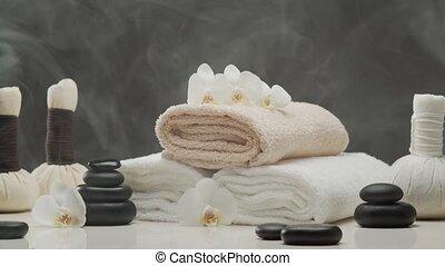 masszázs, füvészkönyv, balls., menstruáció, aromatherapy,...