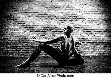 master yogi