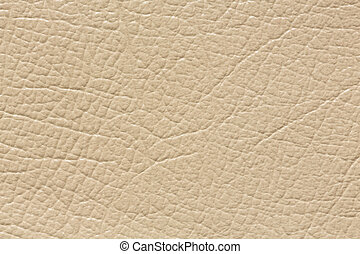 Masterly leather background in perfective light colour.
