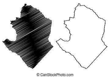 Masvingo Province (Republic of Zimbabwe, Provinces of ...