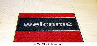 mat., herzlich willkommen