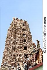 Matale Hindu Temple