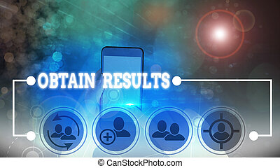 match., gagner, rencontrer, but, texte, victoire, sports, results., concept, signification, ou, obtenir, écriture