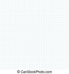 matematiske, graph, grid baggrund