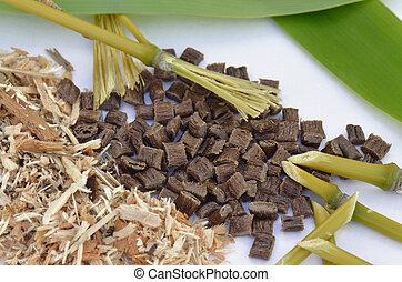 material, biopolymer, grundwortschatz