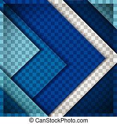 material design blue