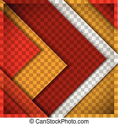 material design red