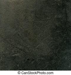 material, negro, textura