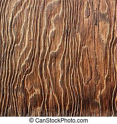 material, textura madeira