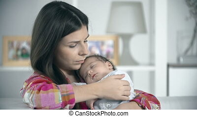 maternité, satisfaction