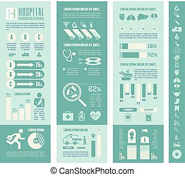 Maternity Infographic Template. - Flat Maternity...