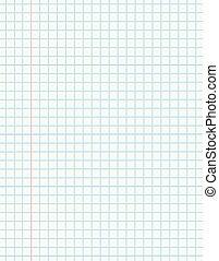 Math paper - Vector exercise math paper
