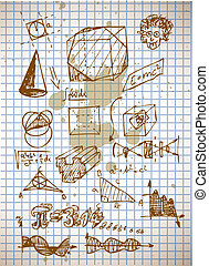 math symbols from high school