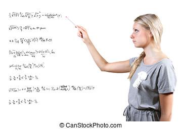 mathematik, lehrer