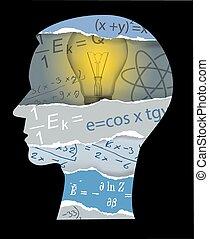 mathematik, physik, schueler