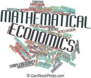 mathematisch, volkswirtschaft