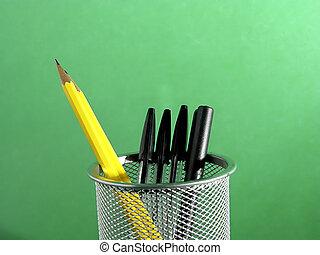 matita 2, supporto