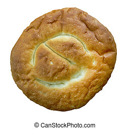 Matnakash  bread,