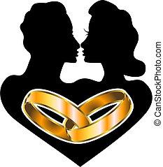 matrimonio, amor