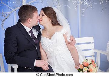 matrimonio, inverno