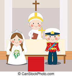 matrimonio, reale