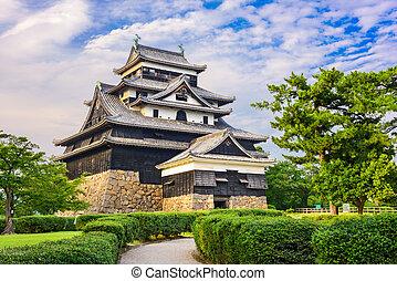 Matsue Japan Castle