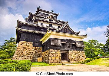 Matsue, Japan Castle