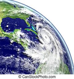matthew, ouragan