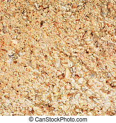 mattone, superficie, ignifugo