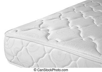 mattress., isolé