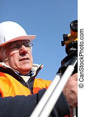 mature building surveyor