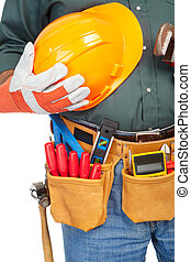 Mature contractor and instruments