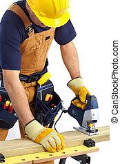 Mature contractor