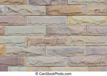 mauerstein, textured, hintergrund, beschaffenheit, sandstein