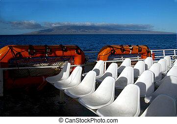 Maui Ferry