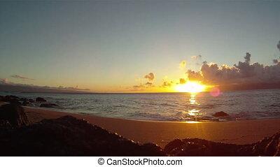 Maui Sunset 02